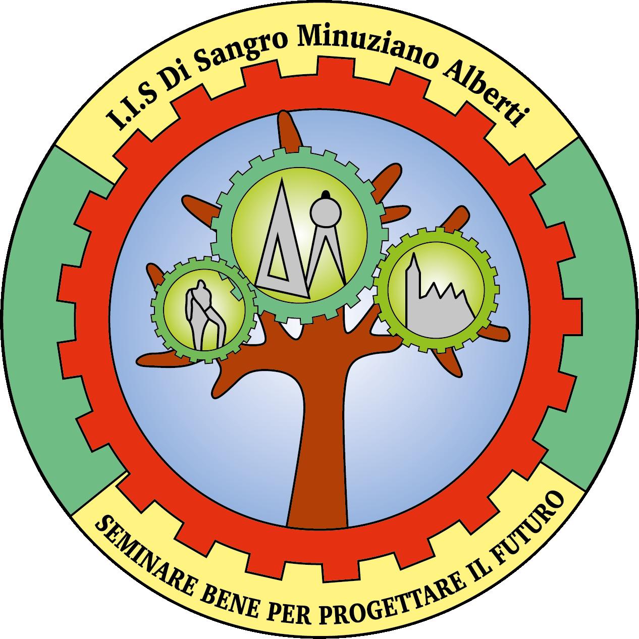 "IIS ""Di Sangro Minuziano Alberti"""